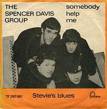 somebody_help_me_spencer_davis